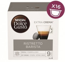 Kapsle Nescafé Dolce Gusto Barista, 16ks