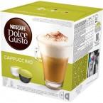 Kapsle Nescafé Dolce Gusto Cappuccino 16ks