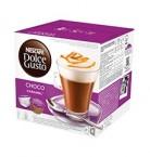 Kapsle Nescafé Dolce Gusto Choco Caramel 16ks