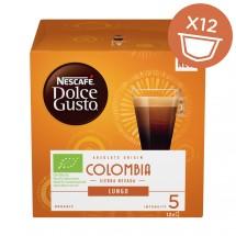 Kapsle Nescafé Dolce Gusto Colombia, 12ks