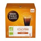 Kapsle Nescafé Dolce Gusto COLOMBIA 12ks