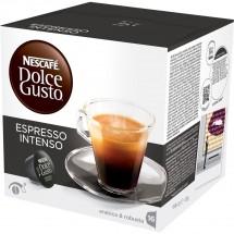 Kapsle Nescafé Dolce Gusto Espresso Intenso 16ks