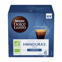 Kapsle Nescafé Dolce Gusto HONDURAS 12ks