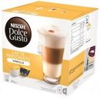 Kapsle Nescafé Dolce Gusto Latté Macchiato Vanilla 16ks
