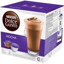 Kapsle Nescafé Dolce Gusto Mocha 16ks