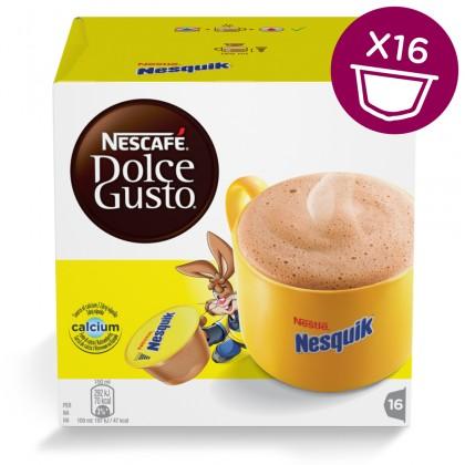 Kapsle Nescafé Dolce Gusto Nesquik 16ks