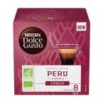 Kapsle Nescafé Dolce Gusto PERU 12ks
