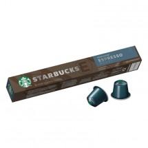 Kapsle Nespresso Starbucks Espresso roast, 10ks