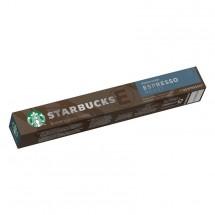 Kapsle Nespresso Starbucks NESSTABESPRE Espresso roast