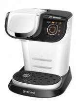 Kapslový kávovar Bosch Tassimo My Way TAS6004 + dárek hrneček Tassimo