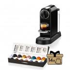 Kapslový kávovar Nespresso De'Longhi EN167.B