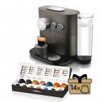 Kapslový kávovar Nespresso De'Longhi EN350.G