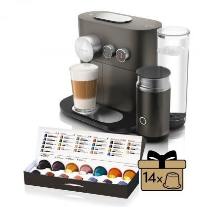 Kapslový kávovar Nespresso De'Longhi EN355.GAE