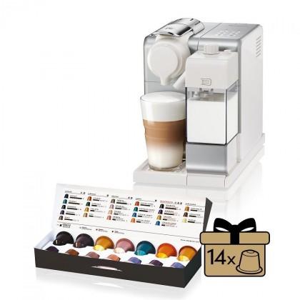 Kapslový kávovar Nespresso De'Longhi EN560.S