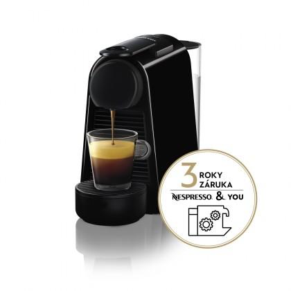 Kapslový kávovar Nespresso De'Longhi EN85.B