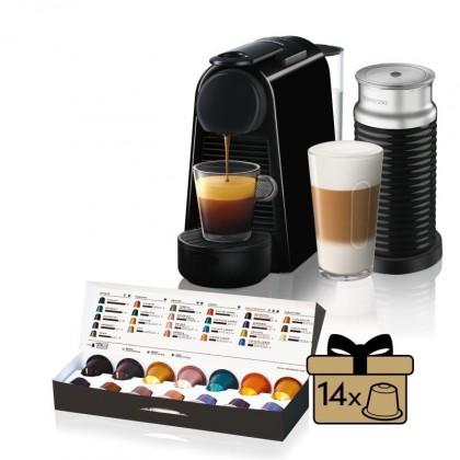 Kapslový kávovar Nespresso De'Longhi EN85.BAE