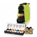 Kapslový kávovar Nespresso De'Longhi EN85.L