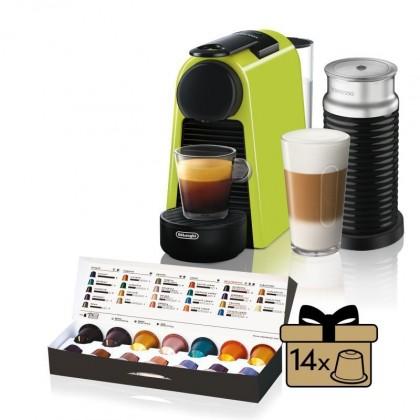 Kapslový kávovar Nespresso De'Longhi EN85.LAE