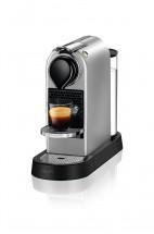 Kapslový kávovar Nespresso Krups Citiz XN741B10