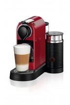 Kapslový kávovar Nespresso Krups Citiz XN761510