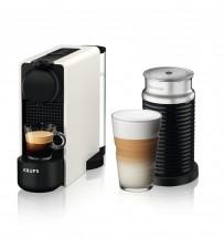 Kapslový kávovar Nespresso Krups Essenza Plus XN11110