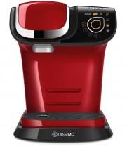 Kapslový kávovar Tassimo My Way 2 TAS6503