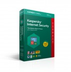 Kaspersky Internet security (1PC/1ROK/NOVA)