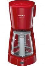Kávovar Bosch TKA3A034, červená