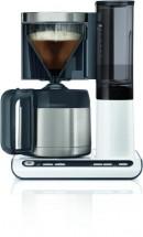 Kávovar Bosch TKA8A681, bílá