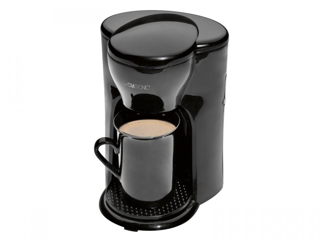 Kávovar Clatronic KA3356