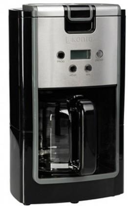 Kávovar KÖNIG KN-COF10 POUŽITÉ, NEOPOTŘEBENÉ ZBOŽÍ