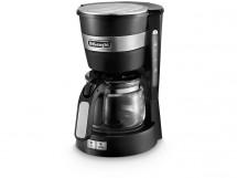 Kávovar na překapávanou kávu De'Longhi ICM14011.BK
