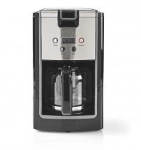Kávovar Nedis KACM120EBK, černý