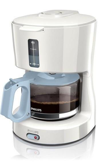 Kávovar Philips HD7450/70