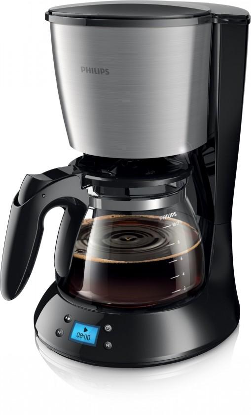 Kávovar Philips HD7459/20 DAILY