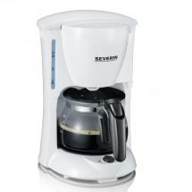 Kávovar Severin KA4807, bílá