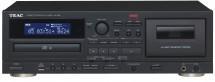 Kazetový radiomagnetofon TEAC AD 850, černý