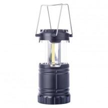 Kempingová svítilna Emos P4006, LED, 3x AA