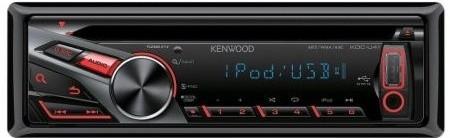 Kenwood KDC-U41R