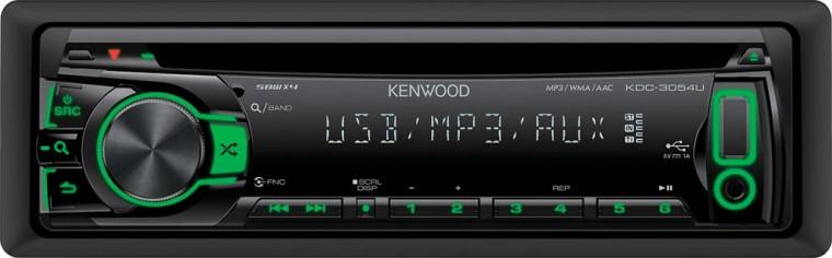 Kenwood KDC3054UG