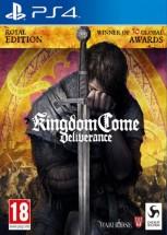 Kingdom Come: Deliverance Royal Edition (4020628717919)