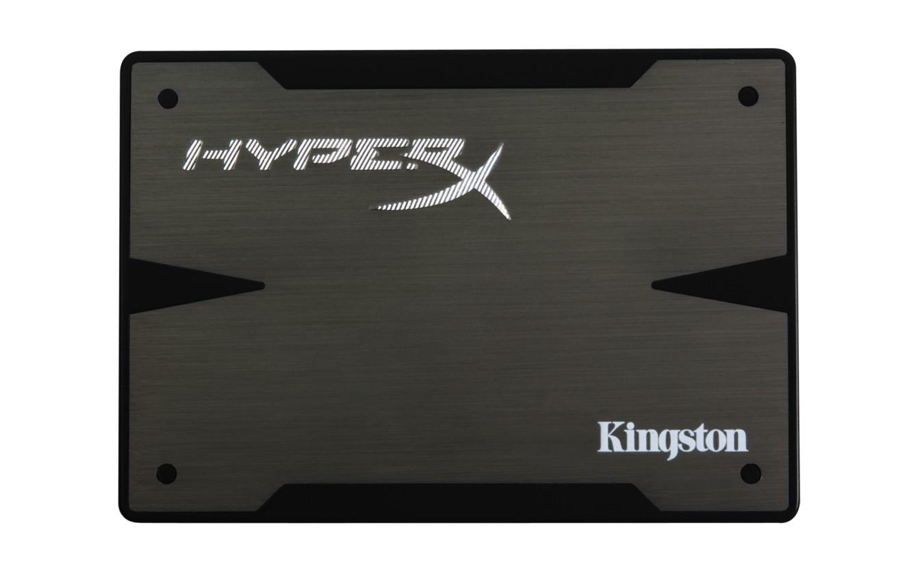 Kingston 120GB HyperX 3K SSD SATA 3 2.5