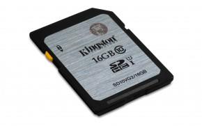 Kingston 16GB SDHC Class10 UHS-I 45MB/s (SD10VG2/16GB)