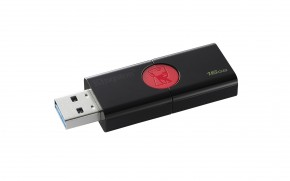 Kingston DataTraveler 106 16GB  DT106/16GB