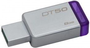 Kingston DataTraveler 50 8GB DT50/8GB