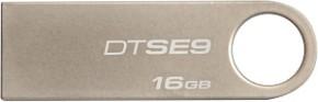 Kingston DataTraveler SE9 16GB - DTSE9H/16GB