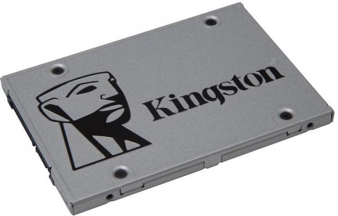 Kingston Now UV400 - 240GB Upgrade Bundle Kit SUV400S3B7A/240G