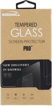Kisswill KISSM10 Tvrzené sklo 2.5D 0.3mm pro Lenovo TAB M10 POUŽI