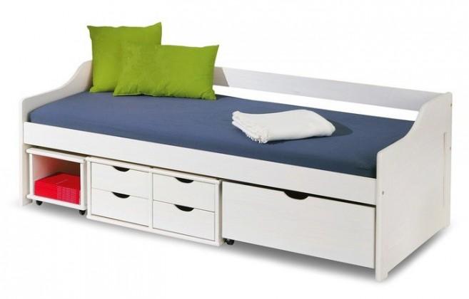Klasická postel Floro