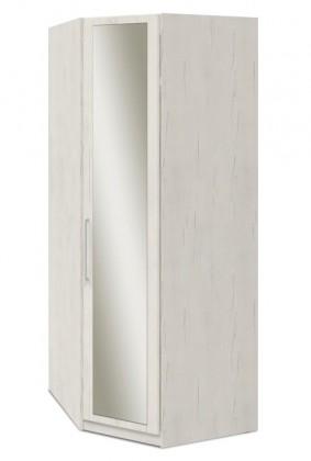 Klasická skříň Arianna - Ložnicová skříň, 406995 (dub nelson)